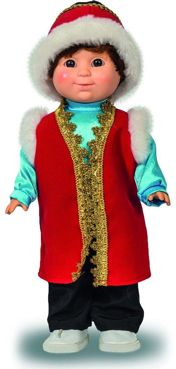 Весна Кукла озвученная Азамат кукла весна 35 см