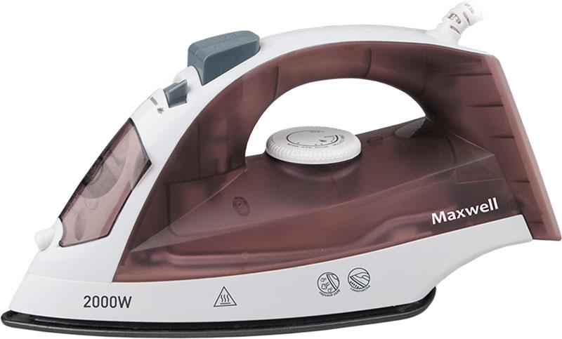 Maxwell MW-3049(ВN) утюг - Утюги