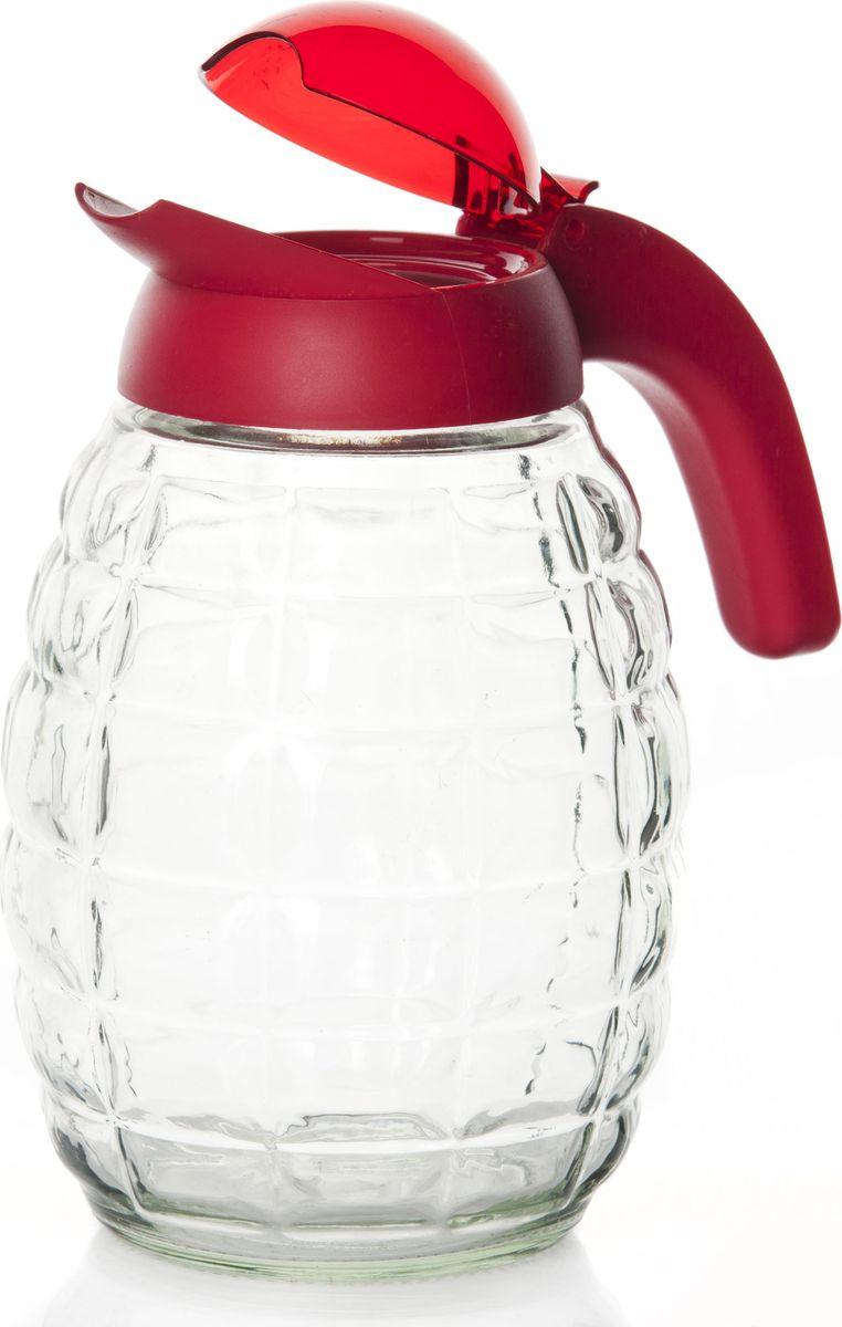 Кувшин Herevin, 1,6 л. 111552-000111552-000Кувшин Herevin выполненный из высококачественного прочного стекла, элегантно украсит ваш стол. Кувшин оснащен удобной ручкой и плотно закрывающейся пластиковой крышкой. Благодаря этому внутри сохраняется герметичность, и напитки дольше остаются свежими. Кувшин прост в использовании, достаточно просто наклонить его и налить ваш любимый напиток. Форма крышки обеспечивает наливание жидкости без расплескивания. Изделие прекрасно подойдет для подачи воды, сока, компота и других напитков. Кувшин Herevin дополнит интерьер вашей кухни и станет замечательным подарком к любому празднику.
