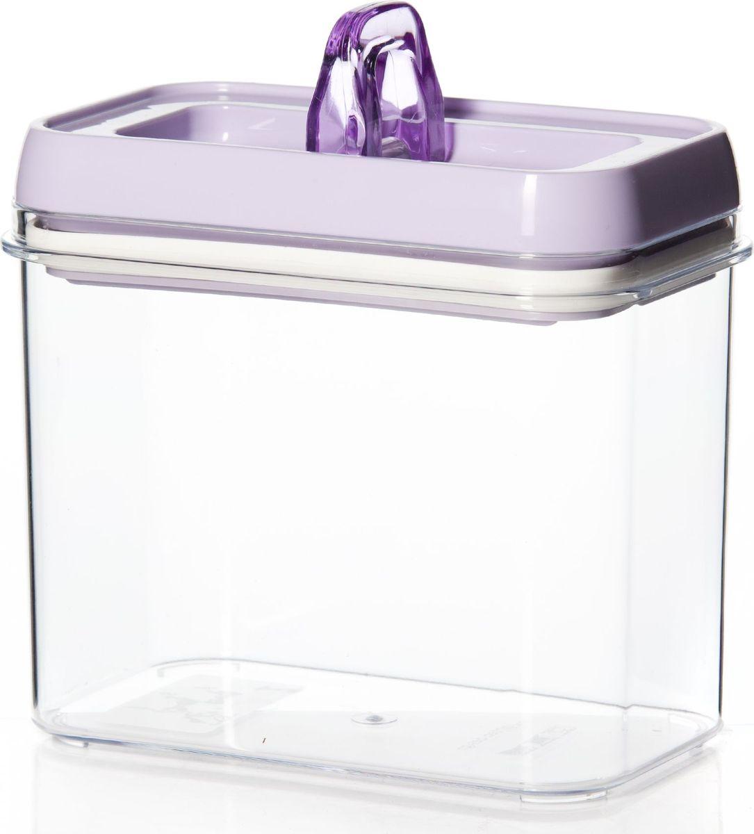 Контейнер для продуктов Herevin, 1,2 л. 161178-033161178-033Контейнер для продуктов Herevin изготовлен из качественного пищевого пластика без содержания BPA. Крышка плотно и герметично закрывается, поэтому продукты дольше остаются свежими. Прозрачные стенки позволяют видеть содержимое. Такой контейнер подойдет для использования дома, его можно взять с собой на работу, учебу, в поездку.