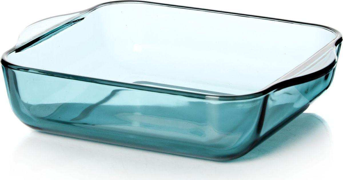 Форма для СВЧ Pasabahce, 2 л. 59034AQ59034AQКвадратный лоток Pasabahce выполнен из термостойкого стекла. Его можно использовать как для приготовления пищи, так и для изящной подачи к столу. Может быть использован в микроволновых печах, духовках и морозильных камерах (выдерживает температуру от - 30°C до 300°C).Размер: 22 см х 22 см.