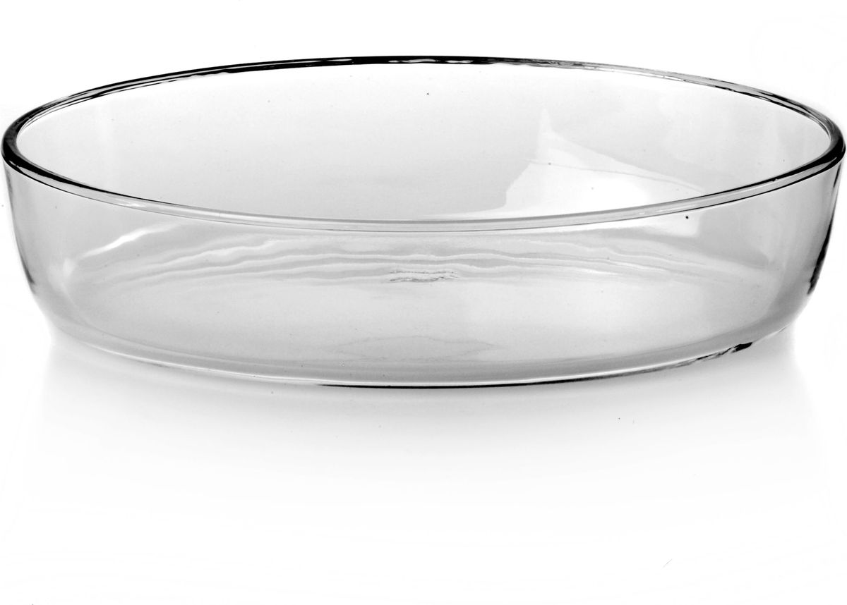 Форма для запекания Pasabahce, 1,5 л. 5908459084Овальная форма Pasabahce выполнена из термостойкого стекла. Ее можно использовать как для приготовления пищи, так и для изящной подачи к столу.Может быть использована в микроволновых печах, духовках и морозильных камерах (выдерживает температуру от - 30°C до 300°C). Размер: 18 см х 26 cм.