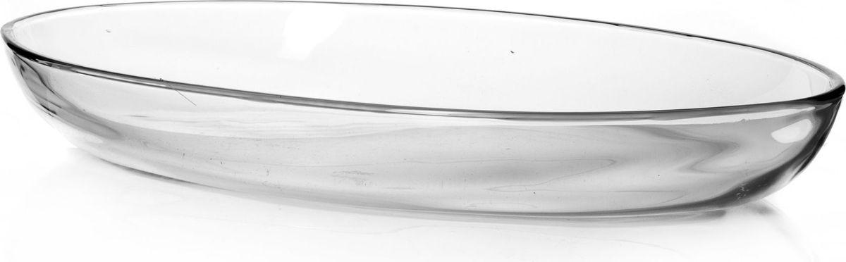 Форма для запекания Pasabahce, 3 л. 5977459774Овальная форма Pasabahce выполнена из термостойкого стекла. Ее можно использовать как для приготовления пищи, так идля изящной подачи к столу. Может быть использована в микроволновых печах, духовках и морозильных камерах (выдерживает температуру от - 30°C до 300°C).Размер: 44 см х 26 см.