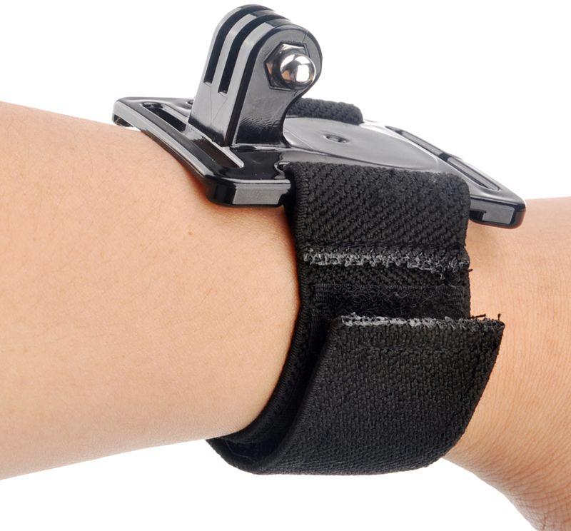 Eken GP128 поворотное крепление на руку для экшн-камер - Фотоаксессуары