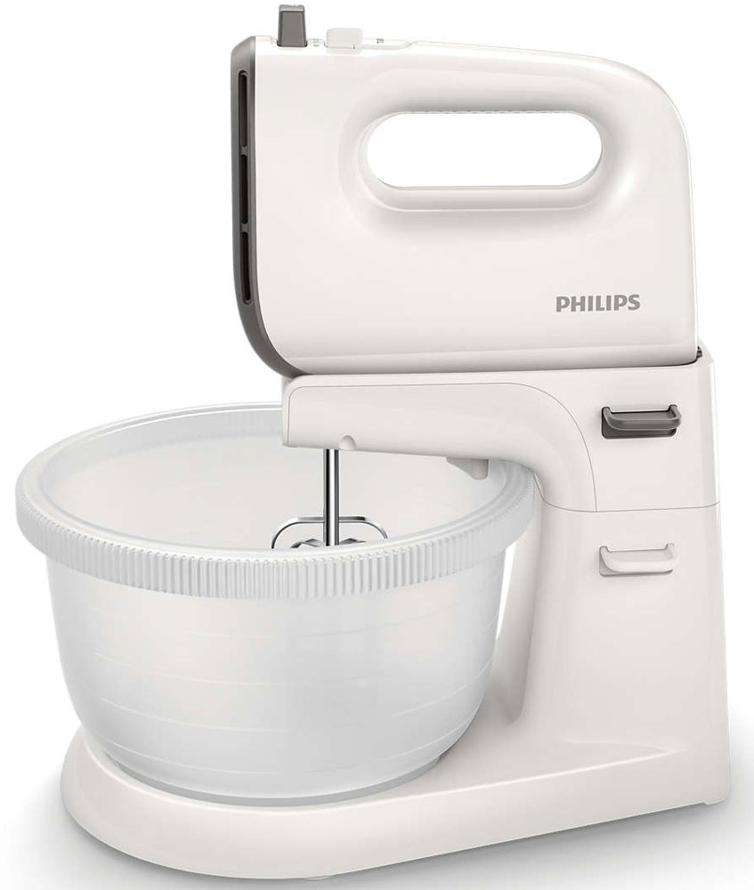 Philips HR3745/00 Viva Collection миксер миксер стационарный philips hr3745 00
