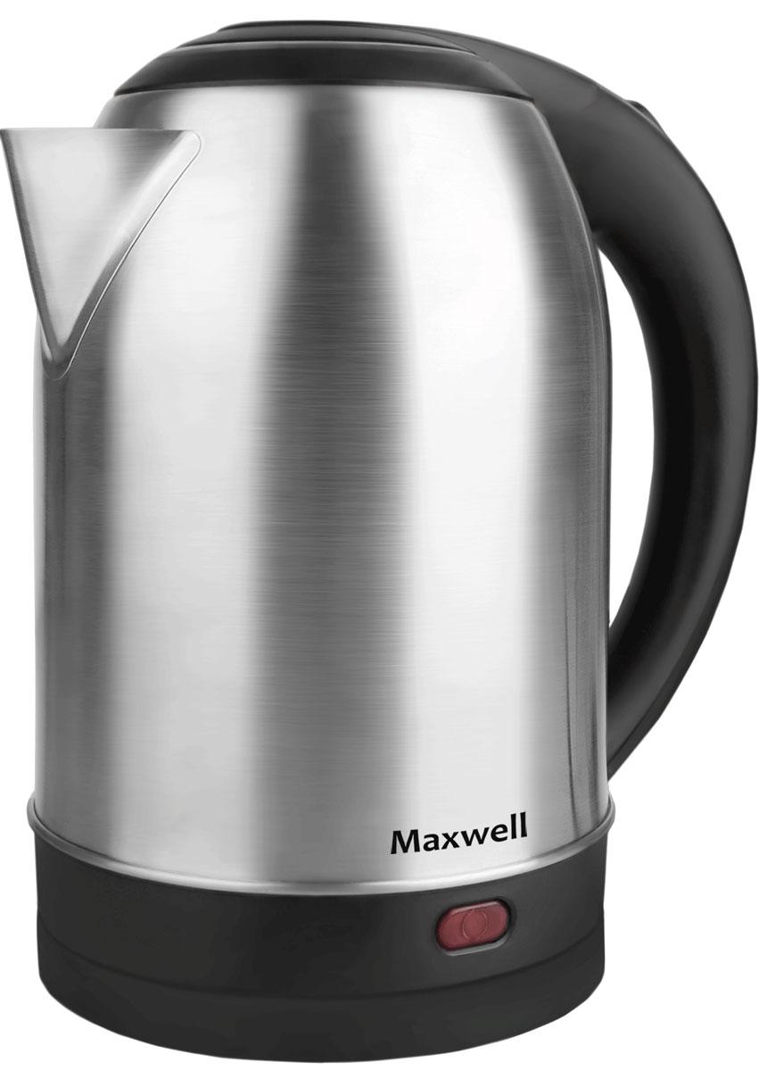 Maxwell MW-1077(ST) электрический чайник
