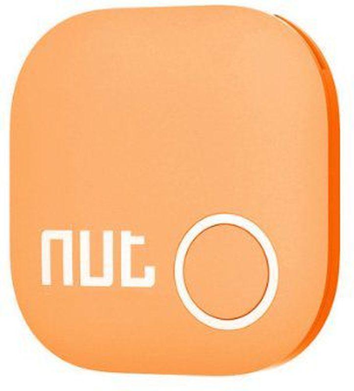 Брелок поисковый  NUT , цвет: оранжевый - Универсальные пульты управления