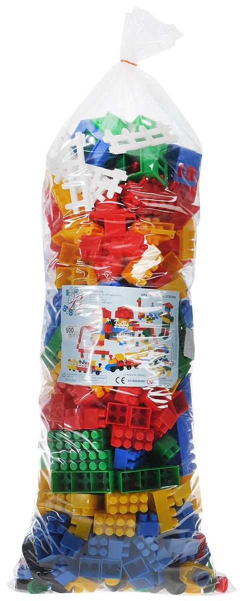 Relaks Toys Конструктор П-6367