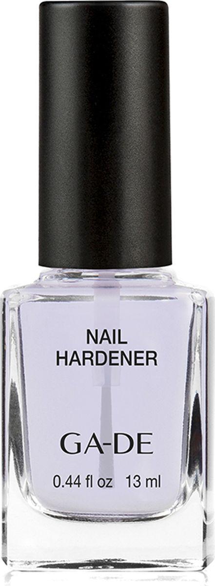 GA-DE Лак для ногтей (укрепитель ногтевой пластины) ACTIVE NAIL HARDNER,13 мл