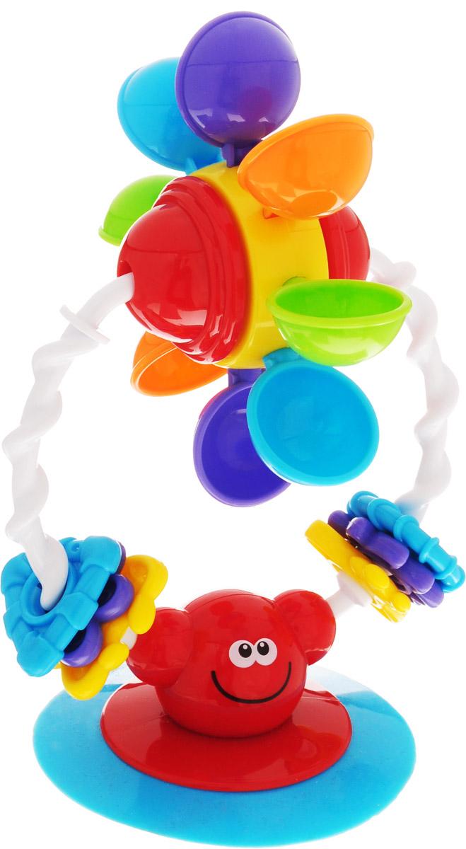 Playgo Развивающая игрушка Цветик-семицветик развивающие игрушки playgo игрушка телевизор 2196