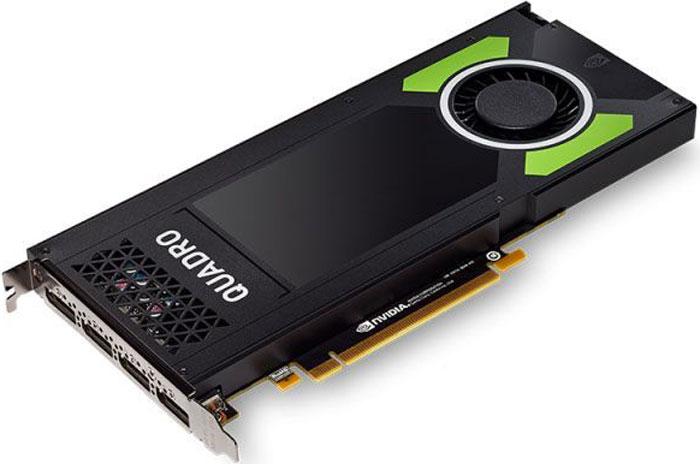 PNY NVIDIA Quadro P4000 8GB видеокарта видеокарта пк hp graphics card nvidia quadro p4000 8gb 1me40aa 1me40aa
