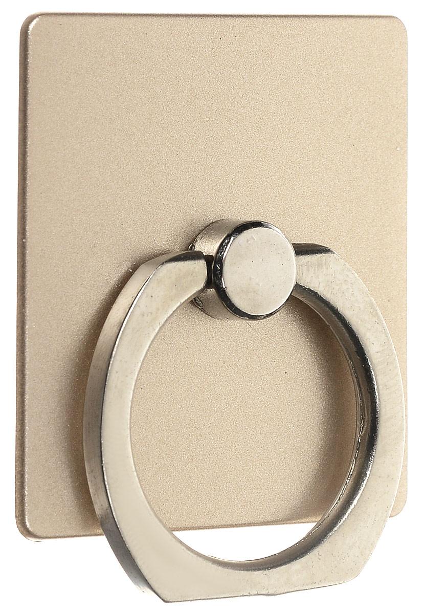 Bradex SU 0058, Gold кольцо-держатель для телефона и планшета кольцо bradex аннабель
