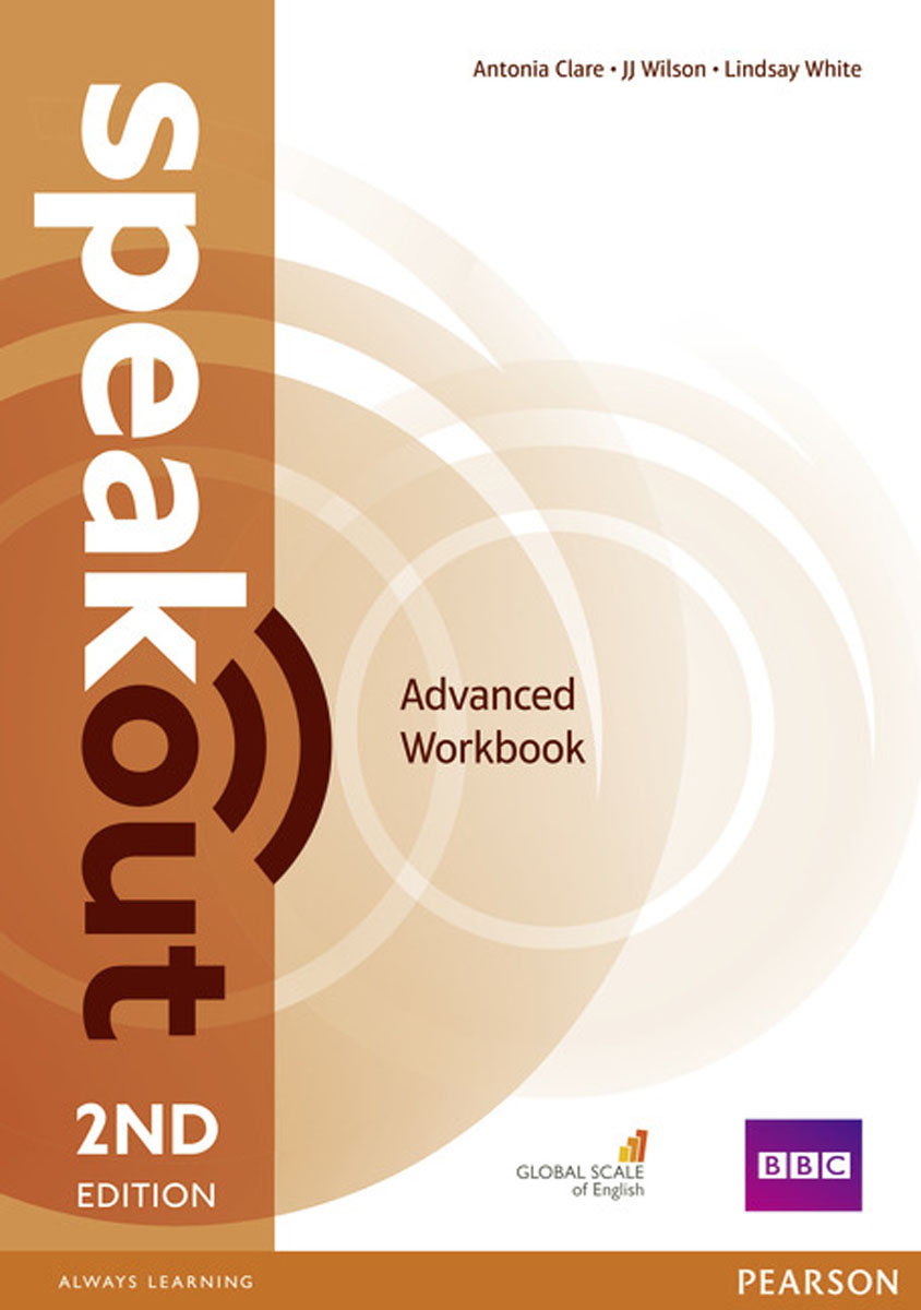 Speakout Advanced Workbook without Key language in education policy and practice