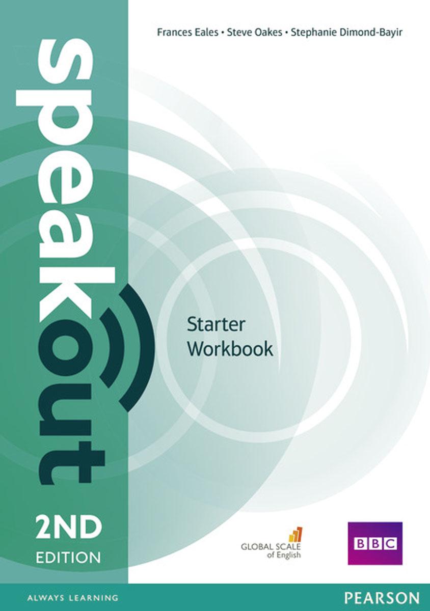 Speakout Starter Workbook without Key
