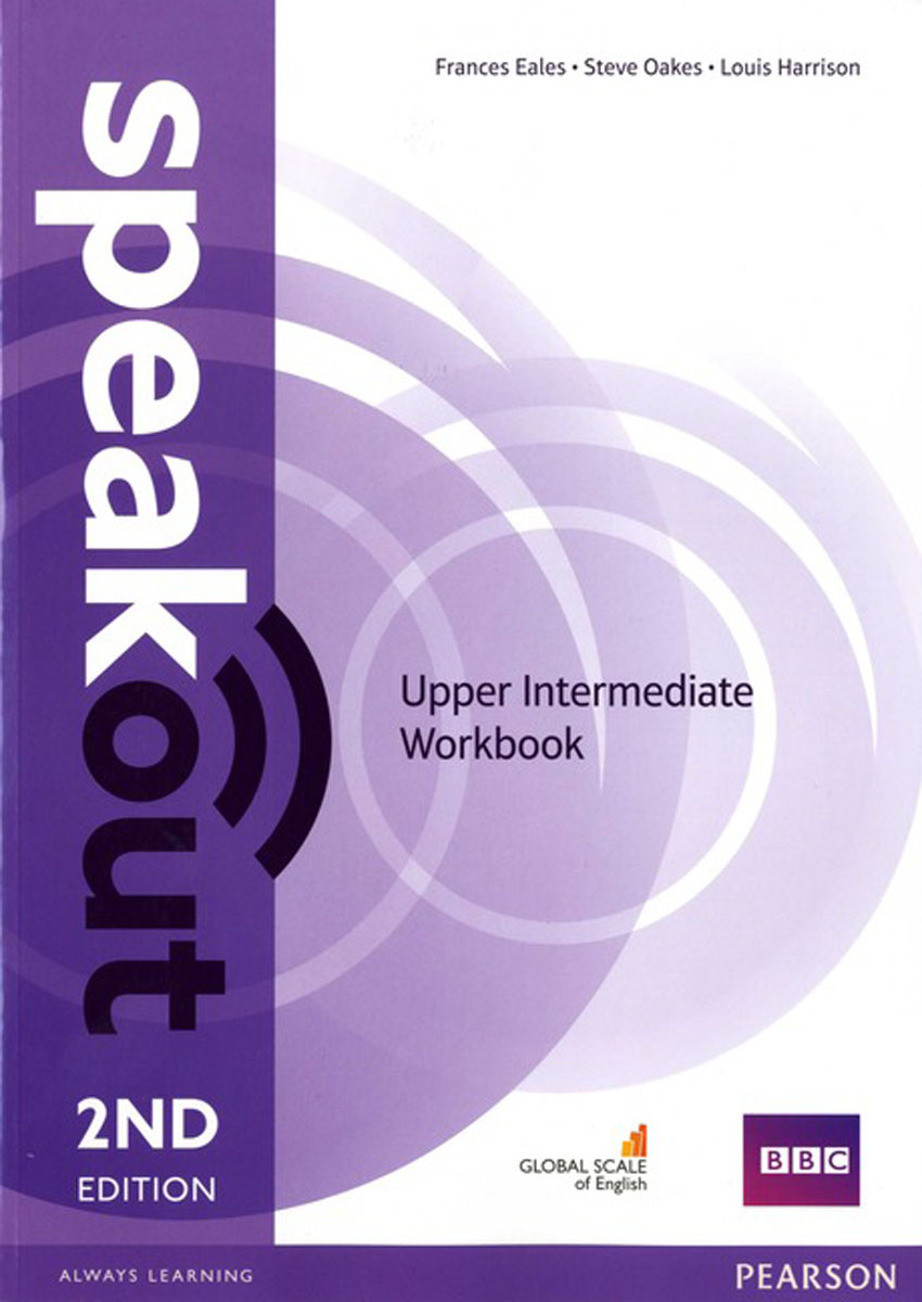 Speakout Upper Intermediate Workbook without Key language in education policy and practice