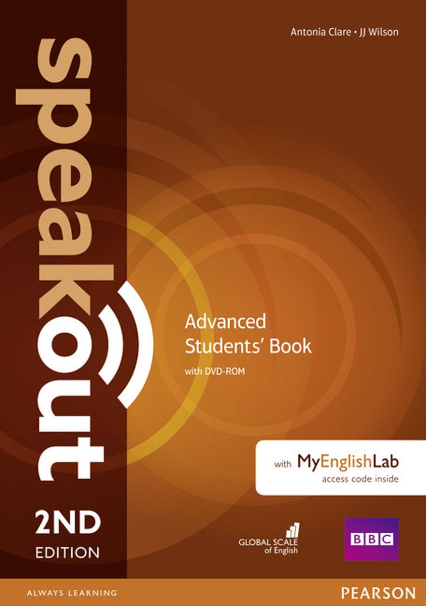 Speakout Advanced Student's Book (+ DVD-ROM) roshanak nouralian learning based readiness and speaking ability of efl learners