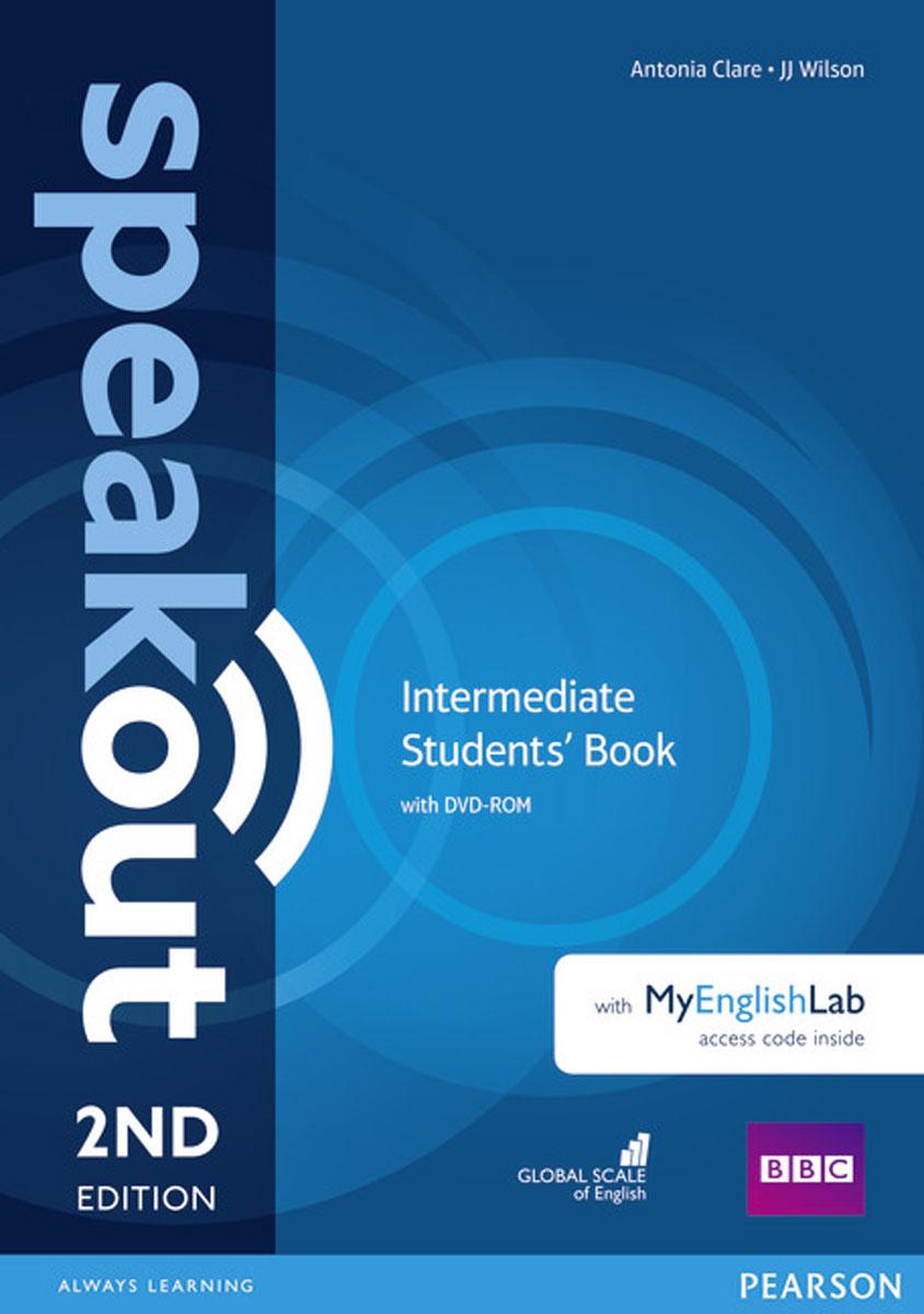 Speakout Intermediate Student's Book (+ DVD-ROM) ready for fce upper intermediate teacher s book