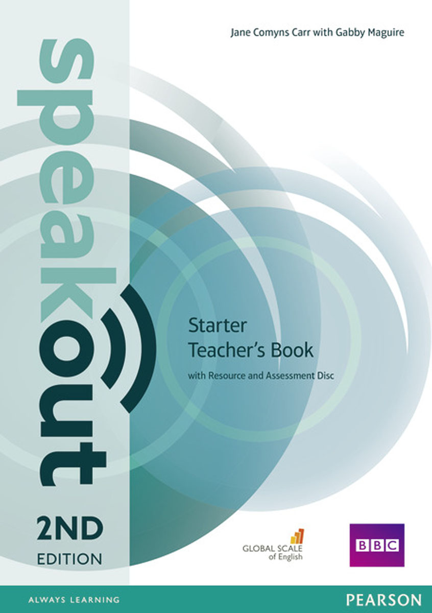 Фото - Speakout Starter Teacher's Book with Resource & Assessment Disc (2Ed) speakout starter student s book with dvd myenglishlab 2ed