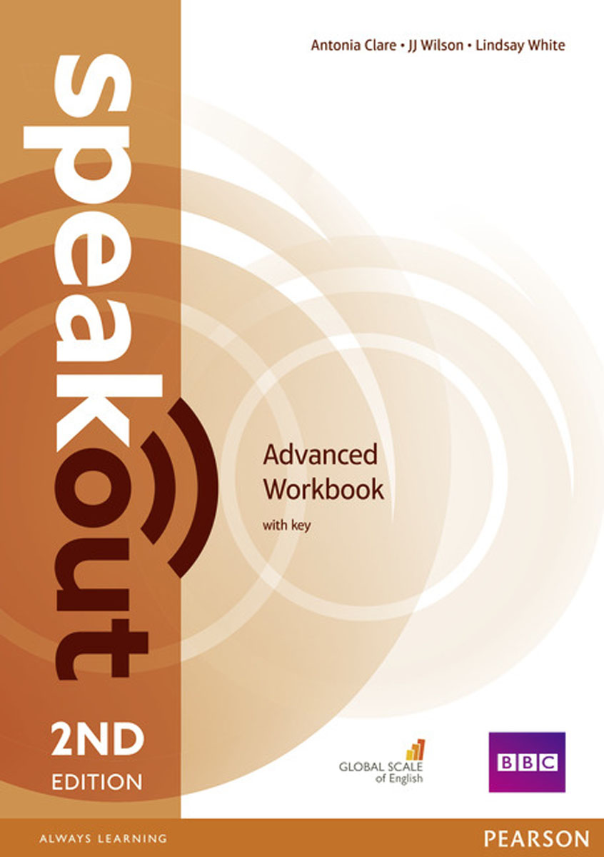 Speakout Advanced Workbook with Key language in education policy and practice