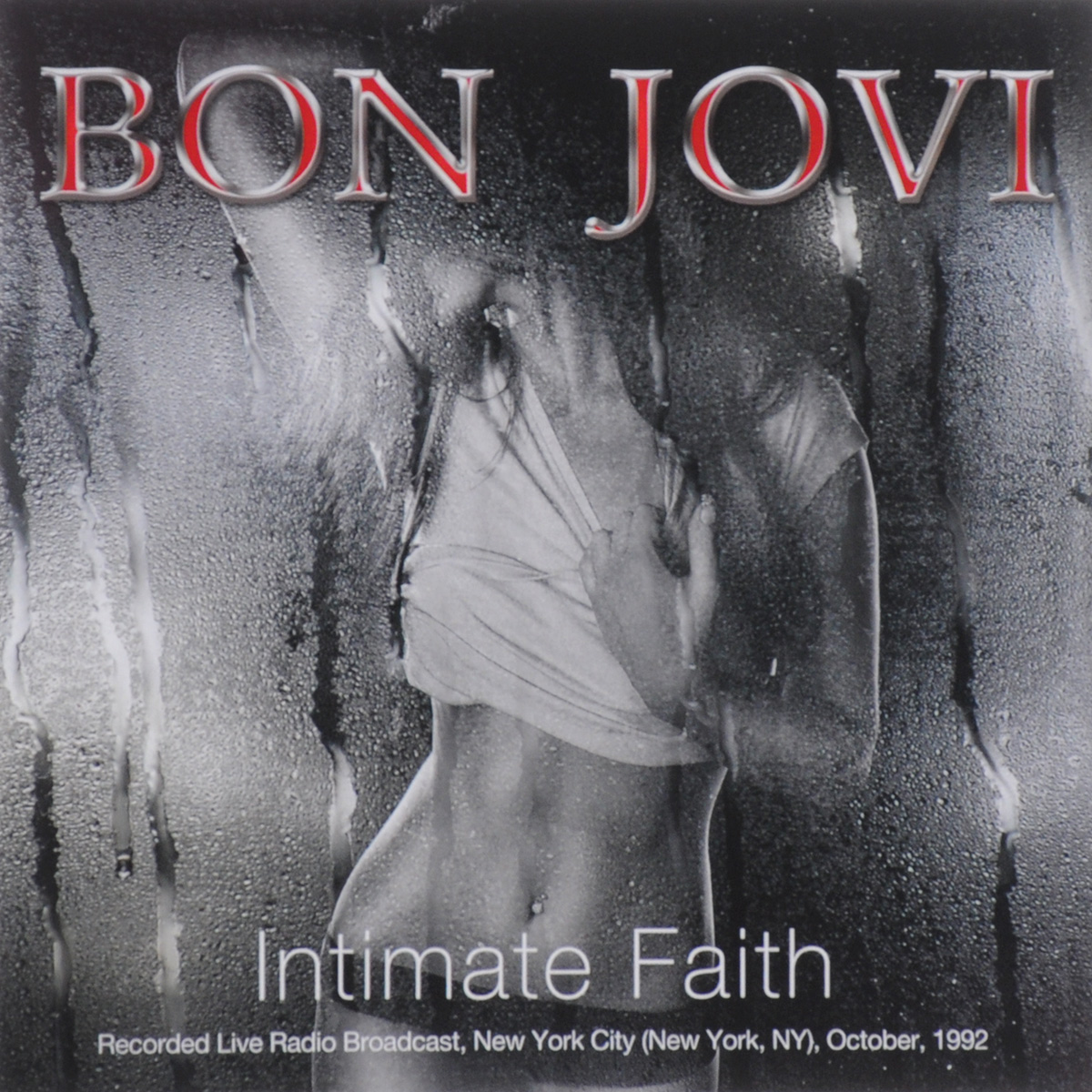 Bon Jovi Bon Jovi. Intimate Faith (2 CD) adderley cannonball adderley cannonball things are getting better