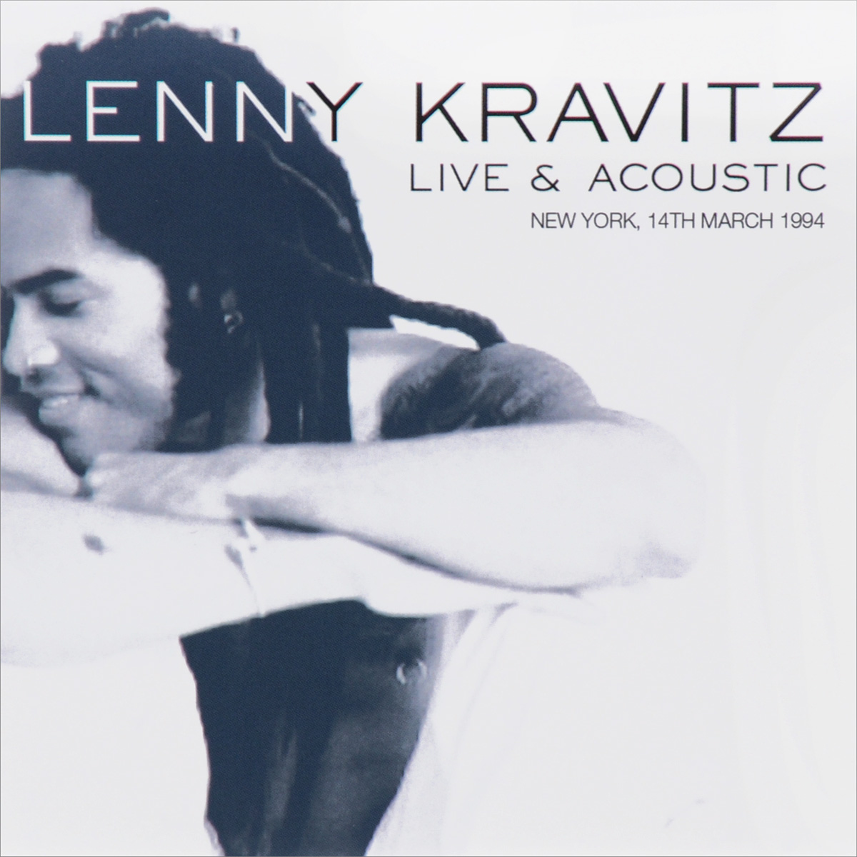 Ленни Кравиц Lenny Kravitz. Live & Acoustic. New York, 14th March 1994 lenny kravitz madrid