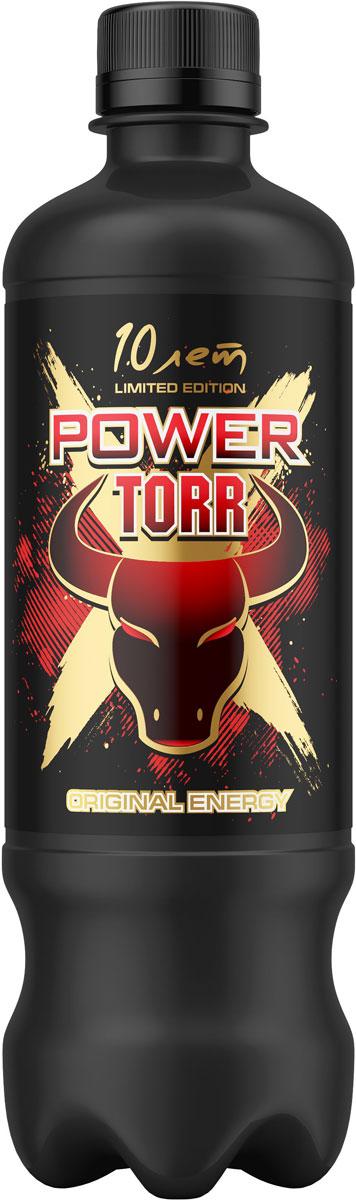 Power Torr энергетический напиток, 0,5 л xxi power энергетический напиток xxi power гуарана 500мл
