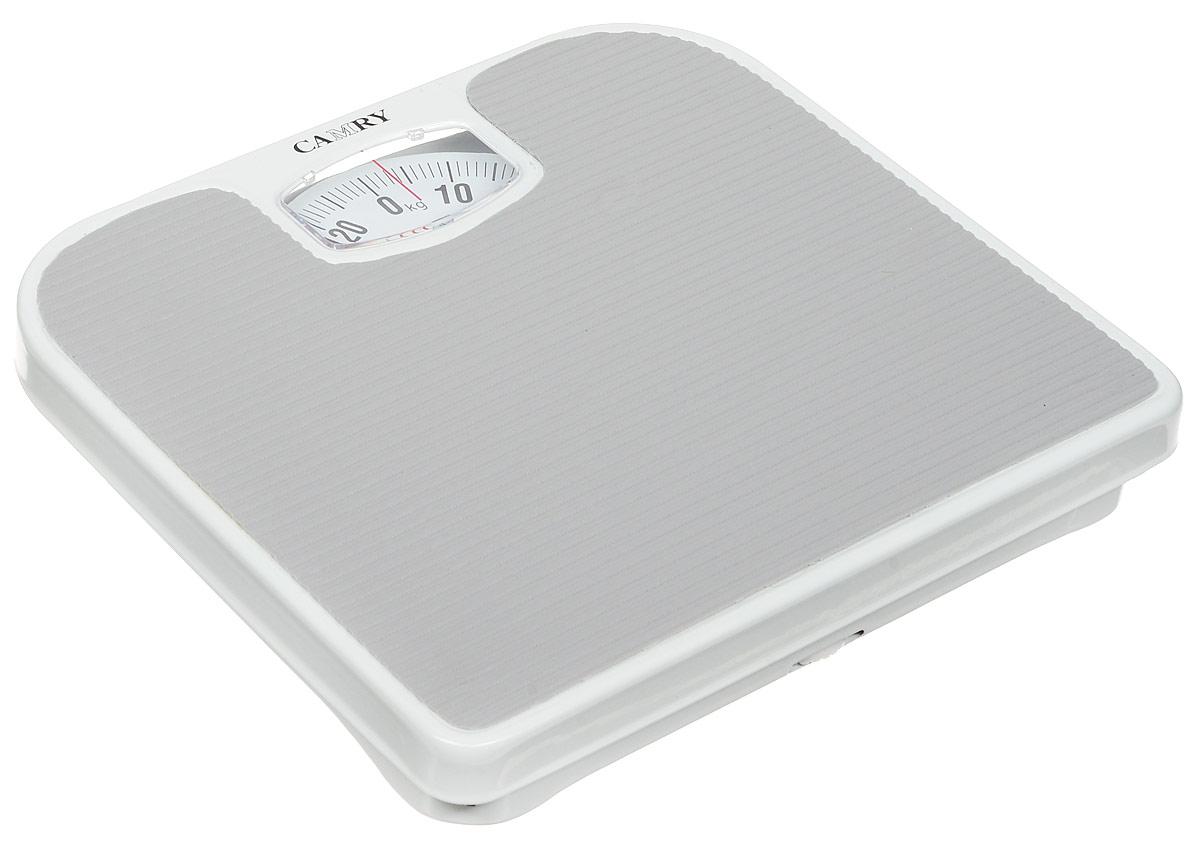 Camry BR2016-10A, Grey напольные весы