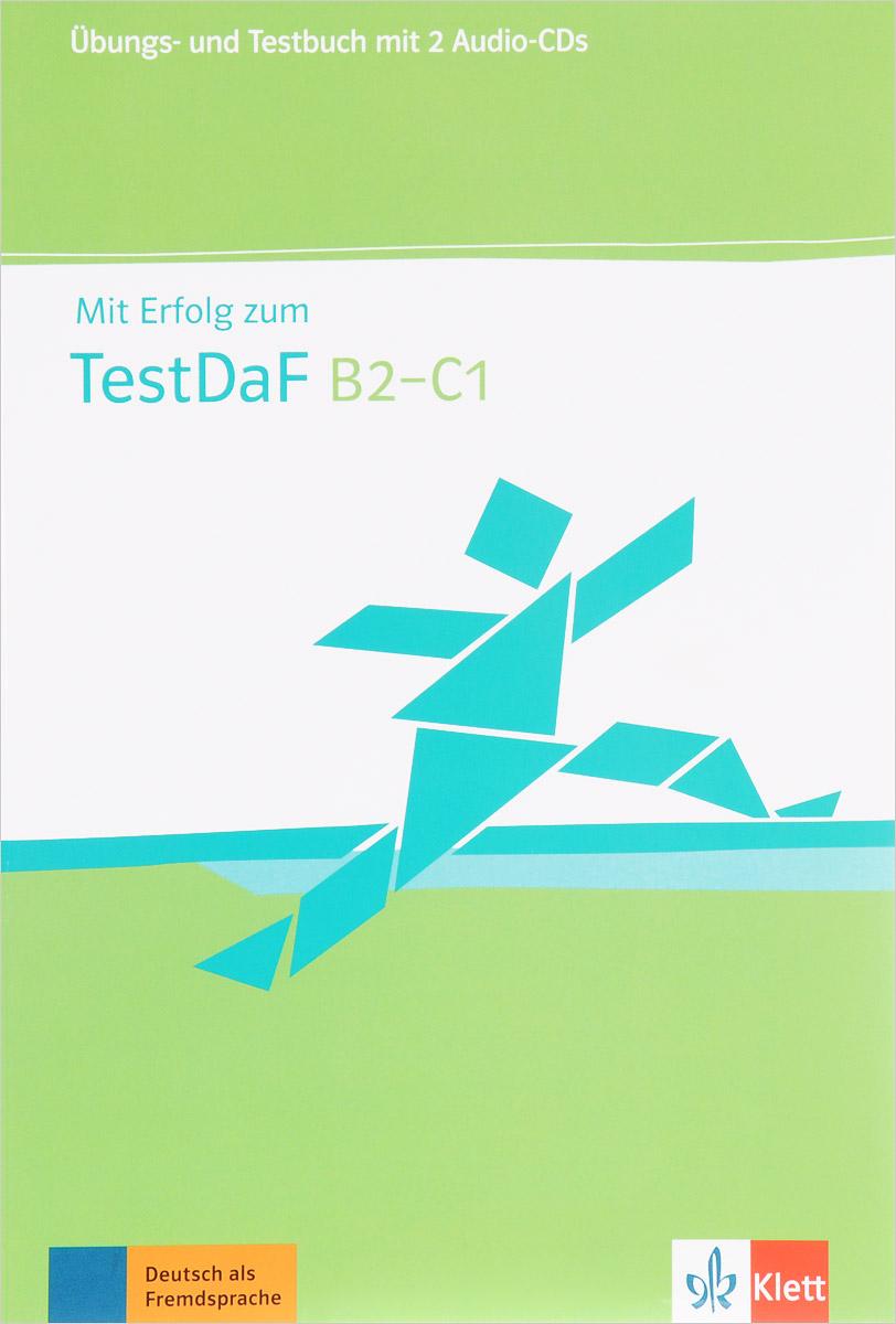 Mit Erfolg zum Testdaf: Ubungs- und Testbuch MIT 2 Cds wachstumsschmerzen beim bergang vom startup zum