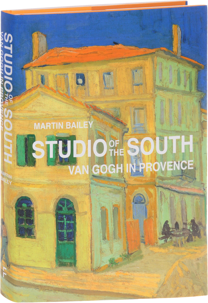 Studio of the South: Van Gogh in Provence декор cersanit dalia многоцветный д2 30x45