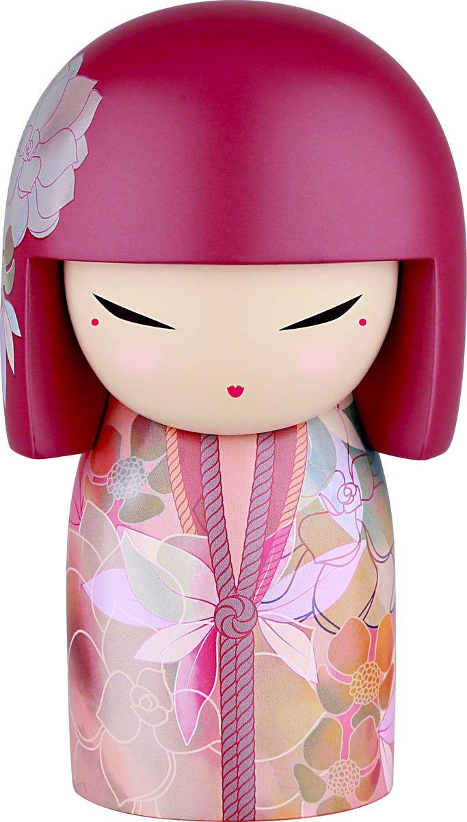 Кукла-талисман Kimmidoll Томоми (Друг). TGKFL112TGKFL112Привет, меня зовут Томоми!Я талисман ДРУГА!Мой дух позитивный и благосклонный.Поддерживая, поощряя и заботясь о других, вы раскрываете силу моего духа. Веря в лучшее в других и желая им добра, вы показываете настоящую силу друга. Это традиционная японская кукла- Кокеши! (японская матрешка). Дарится в знак дружбы, симпатии, любви или по поводу какого-либо приятного события! Считается, что это не только приятный сувенир, но и талисман, который приносит удачу в делах, благополучие в доме и гармонию в душе!