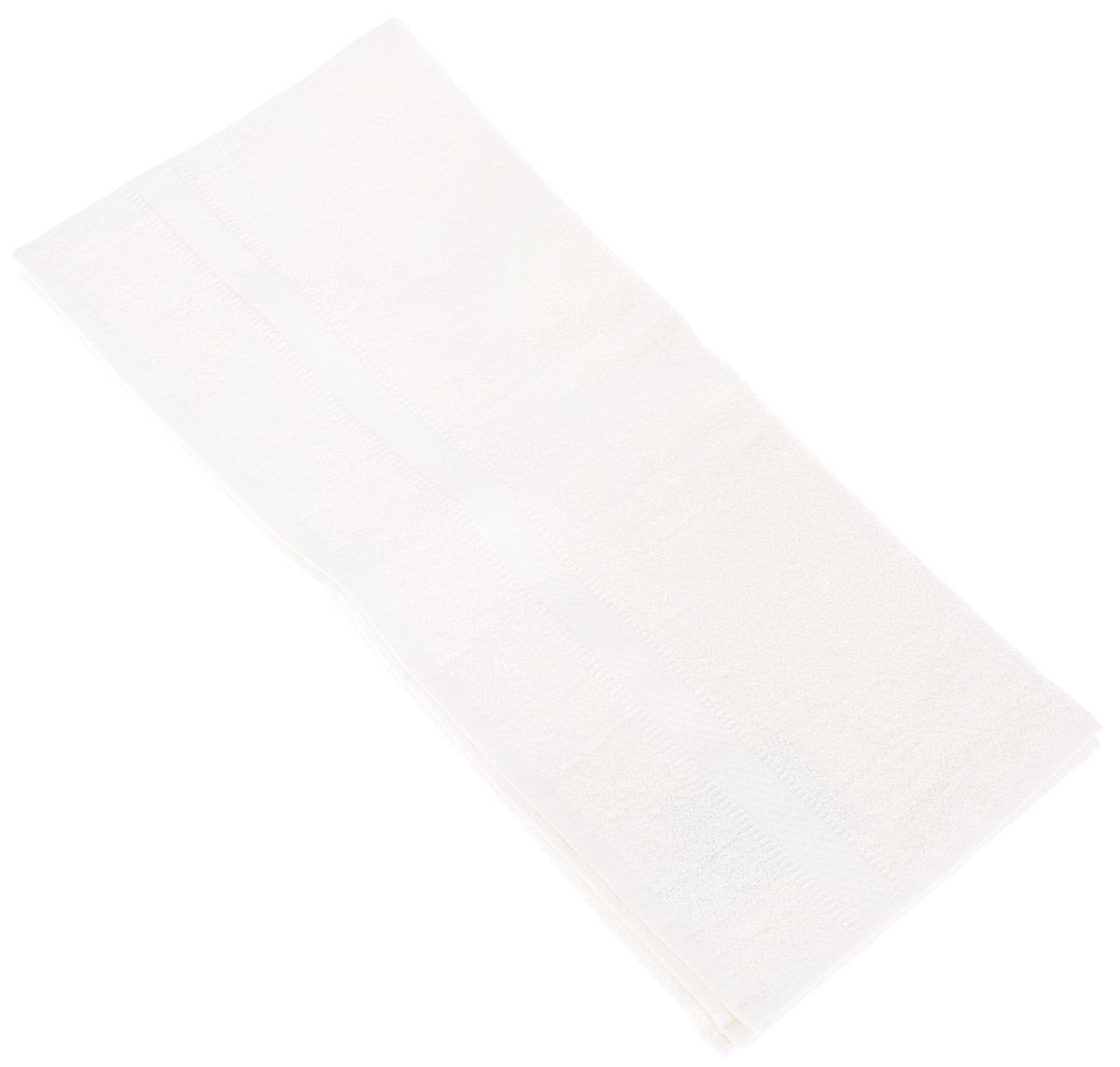 Полотенце Brielle Basic, цвет: кремовый, 50 х 85 см1209Полотенце Brielle Basic выполнено из 100% хлопка. Изделие очень мягкое, оно отлично впитывает влагу, быстро сохнет, сохраняет яркость цвета и не теряет формы даже после многократных стирок. Лаконичные бордюры подойдут для любого интерьера ванной комнаты. Полотенце прекрасно впитывает влагу и быстро сохнет. При соблюдении рекомендаций по уходу не линяет и не теряет форму даже после многократных стирок.Полотенце Brielle Basic очень практично и неприхотливо в уходе.Такое полотенце послужит приятным подарком.