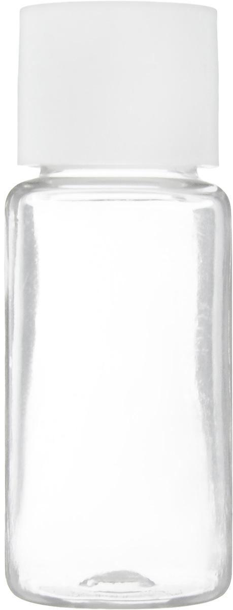 """Флакон Выдумщики """"ПЭТ-15"""", изготовленный из качественного пластика, дополнен съемной крышкой. Флакон может случить важным инвентарем и органайзером для рукодельницы."""