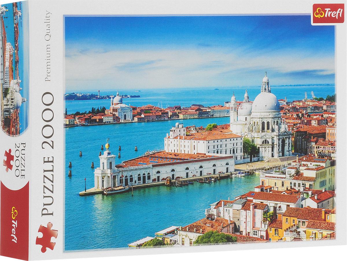 Trefl Пазл Венеция Италия