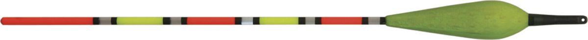 Поплавок бальса Atemi, 1 г. 408-56010408-56010Поплавок Atemi изготовлен из бальсы - легкой и стойкой к влаге древесины. Киль выполнен из карбона. Имеет 2 места крепления. Качественная внешняя отделка обеспечит продолжительный срок службы. Все характеристики тщательно разрабатывалось производителем для повышения чувствительности оснастки и лучшей видимости поплавка рыболовом.Вес огрузки: 1 г.