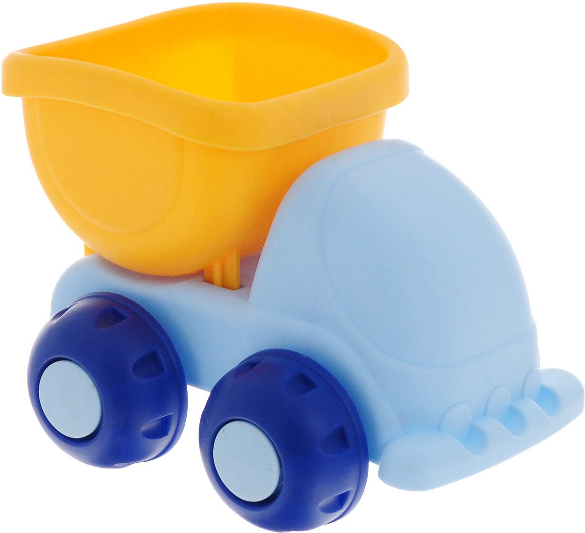 Baby Trend Игрушка для песочницы Машинка цвет голубой