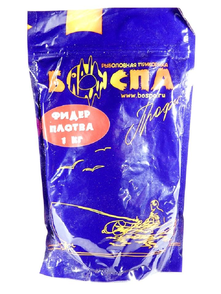 Прикормка Боспа Профи. Плотва Фидер, пакет, 1 кгПрофи/Пак/1/пл/ПЛОСостав специально разработан для селективной ловли плотвы. Физика прикорма позволяет отсечь мелочь в виде уклейки. Прикорм имеет плотную структуру с разнообразными компонентами. Основной аромат дает натуральный ароматизатор шоколад, а так же шоколадные пряники.