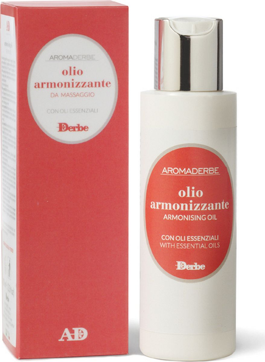 Derbe Масло для тела AromaDerbe, 100 мл кондиционеры для волос derbe кондиционер для волос aromaderbe