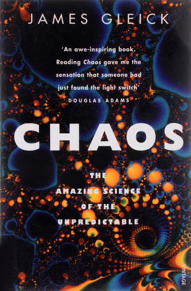Chaos: Making a New Science non linear theory of elasticity and optimal design