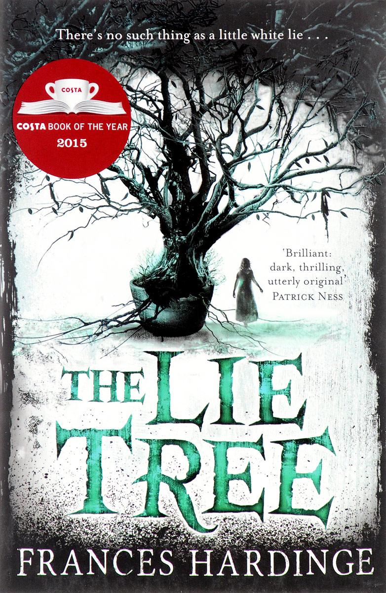 Купить The Lie Tree