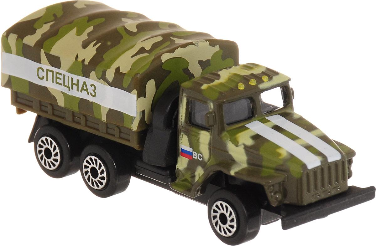 ТехноПарк Автомобиль Урал Спецназ технопарк технопарк спецназ