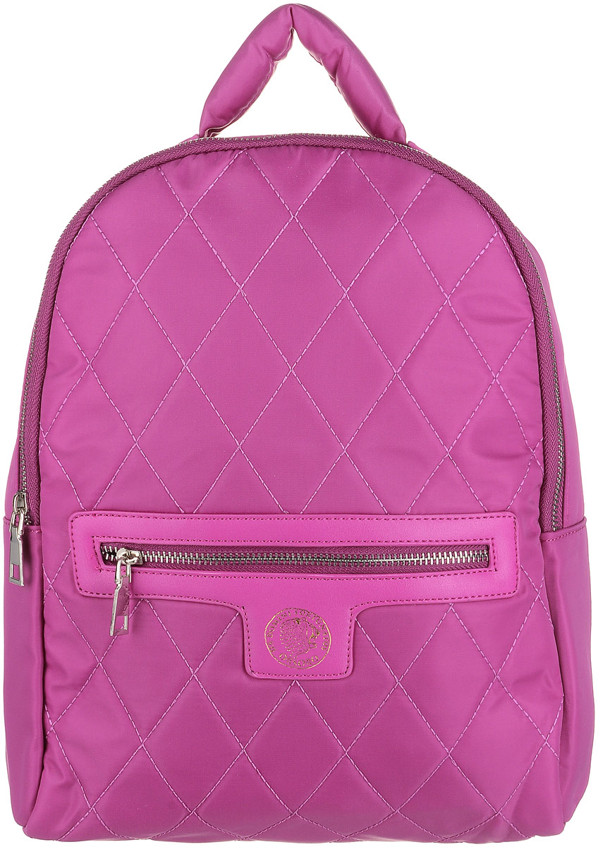 Рюкзак женский OrsOro, цвет: фуксия. D-261/2 сотовый телефон senseit t100 black