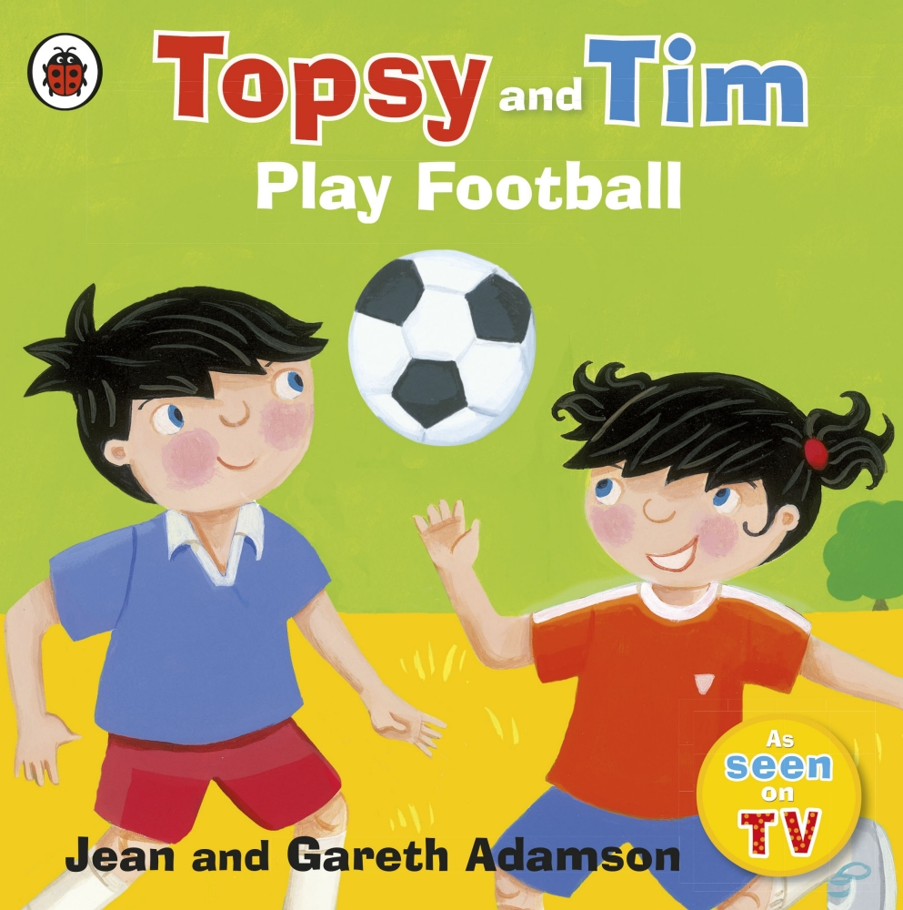 Topsy and Tim: Play Football mi 305 plug and play mini usb microphone black