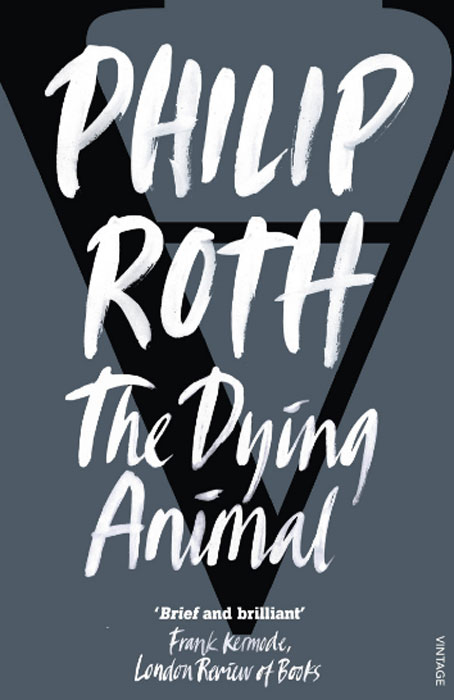 The Dying Animal roth p the dying animal