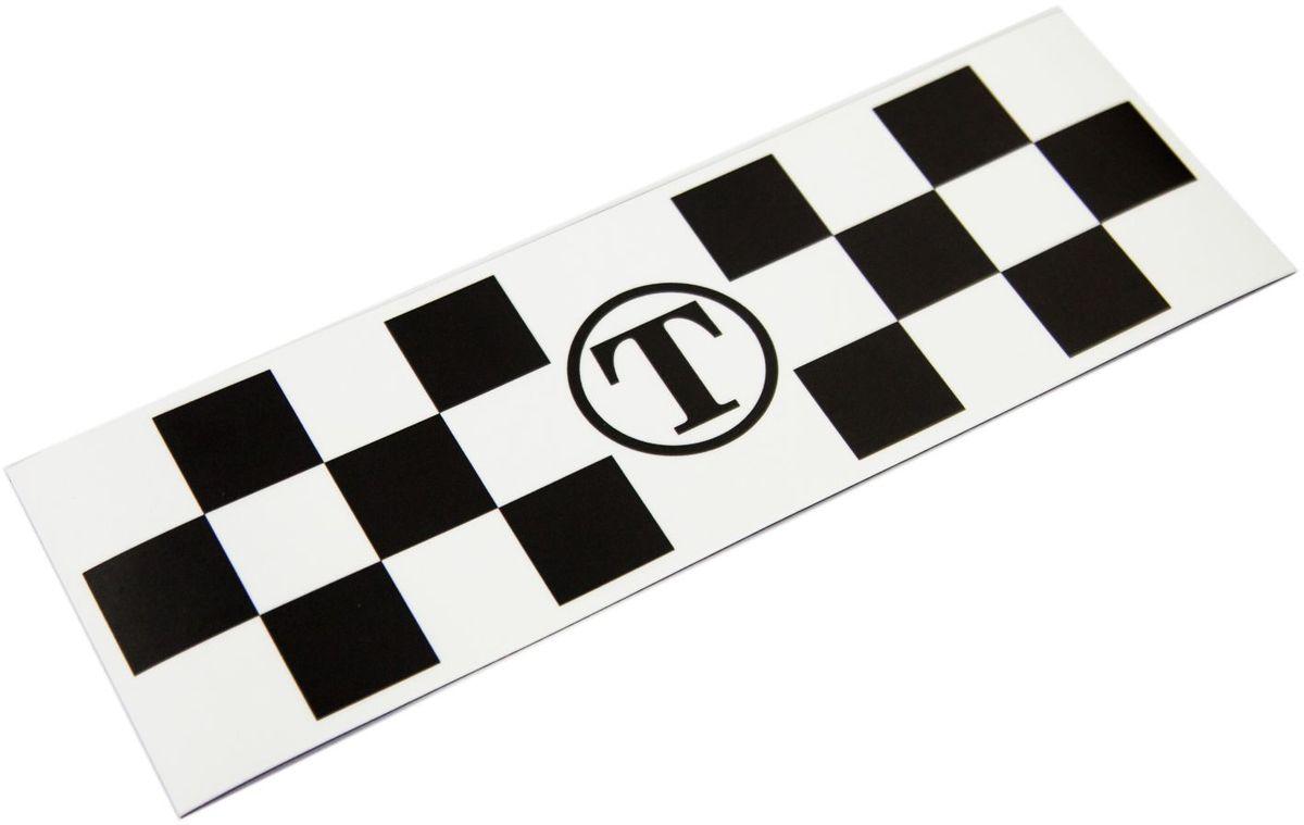 Наклейка-магнит на такси Оранжевый слоник, цвет: белый, 30 х 10 см, 2 штTM300100WНаклейки Такси-магнит выполнены на основе мощного анизотропного магнитного листа. Отлично прилипают, превращают автомобиль в профессиональное такси, увеличивают поток клиентов до 3-х раз! Не оставляют следов в отличие от наклеек и могут использоваться многократно.Полосы одинаковой ширины отлично стыкуются на борту автомобиля для создания единой полосы по всей длине.
