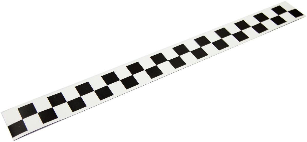 Наклейка-магнит на такси Оранжевый слоник, цвет: белый, 60 х 6 см, 2 штTM60060WНаклейки Такси-магнит выполнены на основе мощного анизотропного магнитного листа. Отлично прилипают, превращают автомобиль в профессиональное такси, увеличивают поток клиентов до 3-х раз! Не оставляют следов в отличие от наклеек и могут использоваться многократно.Полосы одинаковой ширины отлично стыкуются на борту автомобиля для создания единой полосы по всей длине.