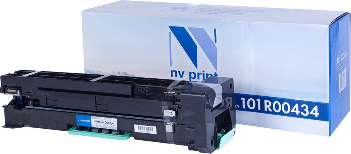 NV Print 101R00434, Black тонер-картридж для Xerox WC 5222/5225/5230NV-101R00434Совместимый лазерный картридж NV Print 101R00434 для печатающих устройств Xerox - это альтернатива приобретению оригинальных расходных материалов. При этом качество печати остается высоким. Картридж обеспечивает повышенную чёткость чёрного текста и плавность переходов оттенков серого цвета и полутонов, позволяет отображать мельчайшие детали изображения.Лазерные принтеры, копировальные аппараты и МФУ являются более выгодными в печати, чем струйные устройства, так как лазерных картриджей хватает на значительно большее количество отпечатков, чем обычных. Для печати в данном случае используются не чернила, а тонер.