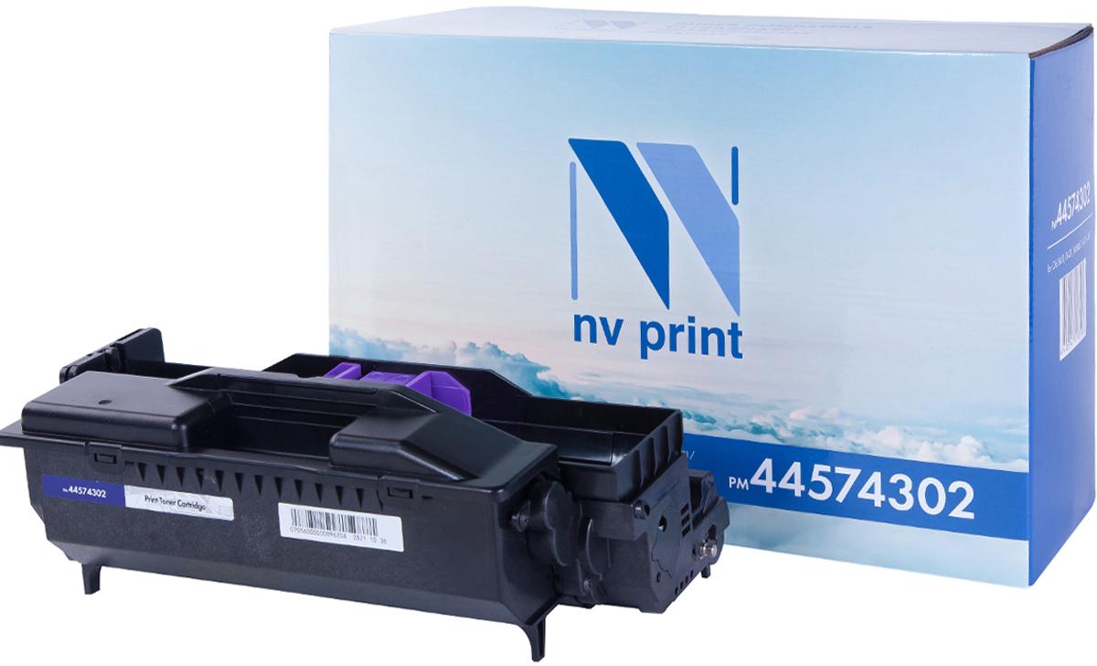 NV Print 44574302, Black фотобарабан для Oki B411/B431/MB461/471/497NV-44574302Совместимый лазерный картридж NV Print 44574302 для печатающих устройств Oki - это альтернатива приобретению оригинальных расходных материалов. При этом качество печати остается высоким. Картридж обеспечивает повышенную чёткость чёрного текста и плавность переходов оттенков серого цвета и полутонов, позволяет отображать мельчайшие детали изображения.Лазерные принтеры, копировальные аппараты и МФУ являются более выгодными в печати, чем струйные устройства, так как лазерных картриджей хватает на значительно большее количество отпечатков, чем обычных. Для печати в данном случае используются не чернила, а тонер.