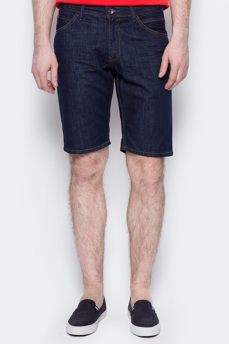 Шорты мужские Tom Tailor Denim, цвет: темно-синий. 6205924.00.12_1202. Размер S (46) 310 73 8 mm graphite vane in air pump vacuum pump carbon vane block carbon blades