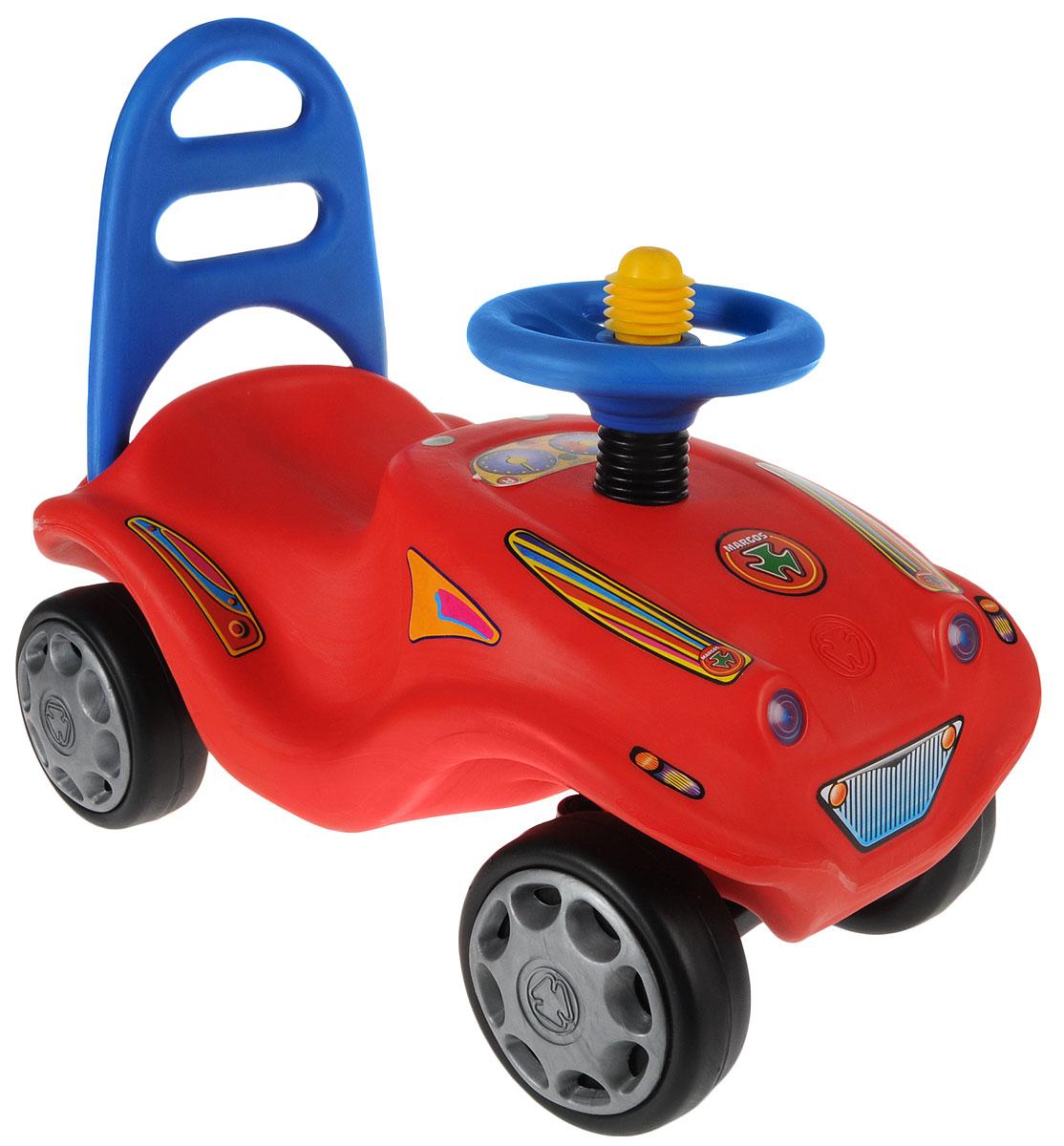 Margos Каталка Машина