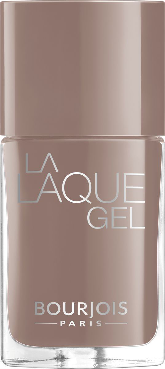 Bourjois Гель-лак Для Ногтей La Laque Gel Тон 1829101362018Маникюр в 2 шага. Без УФ-лампы. Легко удалить жидкостью для снятия лака. Стойкость до 15 дней. Интенсивность цвета и сияние.